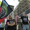 Londyn: Przeciwko żydowskiemu terrorowi