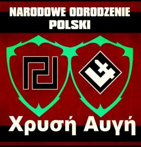 Złoty Świt dla Grecji, dla Polski, dla Europy