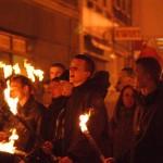 Żary: II Marsz Żołnierzy Wyklętych