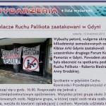 """""""Zakaz Pedałowania"""" w Gdyni"""
