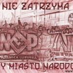 """Żary: Pikieta """"TAK dla ronda imienia Witolda Pileckiego"""""""
