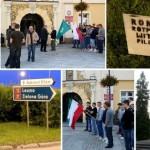 Żary: Szymborska odpada, Pilecki zablokowany