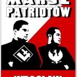Marsz Patriotów we Wrocławiu – 11.11.2013