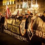 Cisza przed burzą – Marsz Nacjonalistów we Wrocławiu