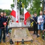 Nacjonalistyczny aktywizm w Suchedniowie
