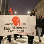 Kielce: Eligiusz Niewiadomski, bohater Wolnej Polski