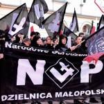 Nacjonaliści w hołdzie Niepokonanym