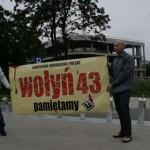 Białystok: W rocznicę Krwawej Niedzieli na Wołyniu