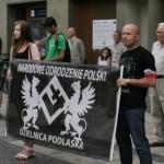 Białystok: W rocznicę zrywu powstańczego