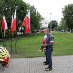 NOP w hołdzie bohaterom Bitwy Białostockiej