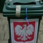 Wybory samorządowe 2014: A na błonie cyrk zajechał…