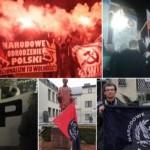 W hołdzie bohaterom – przeciwko komunizmowi i UE