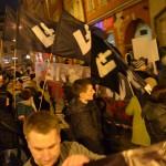 Dolny Śląsk: Nacjonaliści w hołdzie Żołnierzom Wyklętym