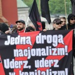 Nacjonalistyczny 1 Maja: Praca w Polsce dla Polaków!