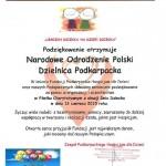 Rzeszów: Działacze NOP wsparli Piknik Charytatywny przy Hospicjum
