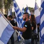 Europejscy nacjonaliści solidarni z greckim Cyprem