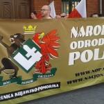 Chełmża: Marsz Pamięci Powstania Warszawskiego