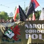 Toruń: Nie chcemy żadnych imigrantów!