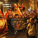 Marsz Patriotów przeciwko brukselskiej okupacji