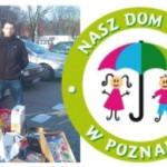 Poznań: NOP dzieciom