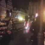 Wrocław: 13 grudnia – zdrady nie wybaczamy!