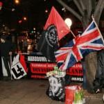 """Wielka Brytania: """"White Rescue"""" dla Europejczyków"""
