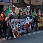 Jasło: Marsz Niezłomnych