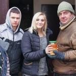 """Płońsk: Kampania """"Nakarmić głodnego"""""""