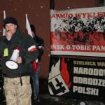 Płońsk: Czas walki z nową okupacją