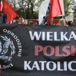 """""""NOP i jego wizja Katolickiego Państwa Narodu Polskiego"""""""