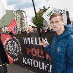 Warszawa: Marsz Świętości Życia