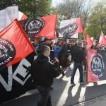 Warszawa: Cześć i chwała Bohaterom! Śmierć wrogom Ojczyzny!