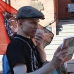 """Kołobrzeg: IV """"Spotkanie z Nacjonalizmem"""""""