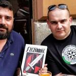 Rzym: Z wizytą w CasaPound