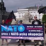 Warszawa: Żadnych obcych wojsk w Polsce!
