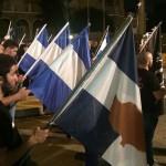 Nikozja: ELAM, Złoty Świt i NOP w jednym szeregu