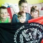 Szczecin: Nacjonaliści potrzebującym