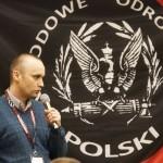 Żadnych kompromisów – rozmowa z szefem Wydziału Ideowo-Politycznego NOP