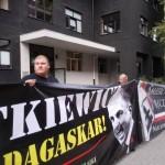 Wrocław: Dutkiewicz na Madagaskar!