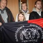 Warszawa: Akcja pomocowa NOP