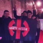 Glasgow: White Rescue dla bezdomnych