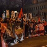 Warszawa: VII Marsz Pamięci Żołnierzy Niezłomnych