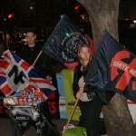 """Londyn: Kampania """"White Rescue"""""""
