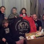 Gostyń: Nacjonaliści potrzebującym