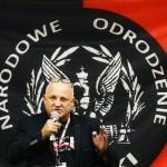 Piotr Rybak – w walce z żydowską dominacją