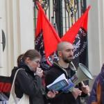 Warszawa: Nacjonalistyczna Konstytucja dla Polski
