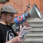 """Kołobrzeg: V """"Spotkanie z Nacjonalizmem"""""""