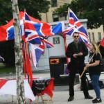 """Londyn: """"Spotkanie z Nacjonalizmem"""""""