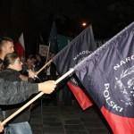 Warszawa: W hołdzie Januszowi Walusiowi