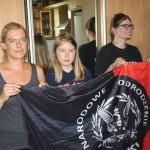 Warszawa: Nacjonalistyczny solidaryzm